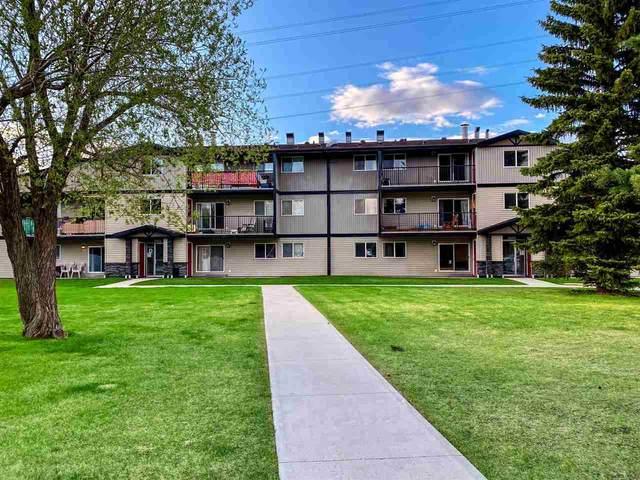 2D 2820 116 Street, Edmonton, AB T6J 4G2 (#E4244030) :: Initia Real Estate