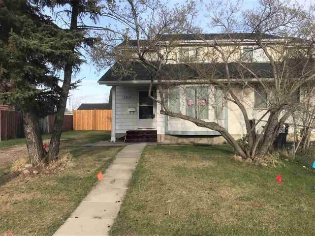 13805 119A Street, Edmonton, AB T5X 4N1 (#E4244245) :: Müve Team   RE/MAX Elite