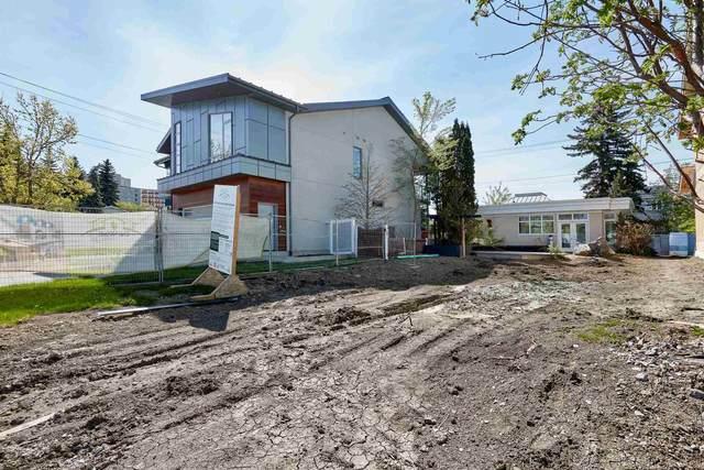 11807 87 Avenue, Edmonton, AB T6G 0Y5 (#E4244588) :: Initia Real Estate
