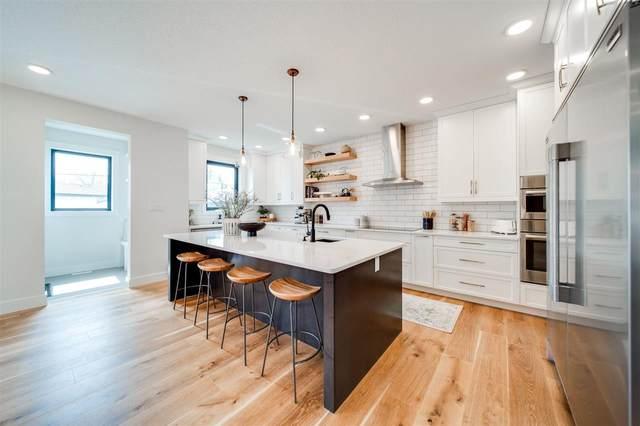 9715 73 Avenue, Edmonton, AB T6E 1B5 (#E4244674) :: Initia Real Estate