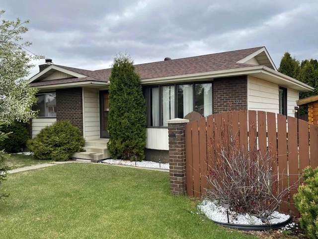 6730 39 Avenue, Edmonton, AB T6K 1T8 (#E4244707) :: Müve Team   Royal LePage ArTeam Realty