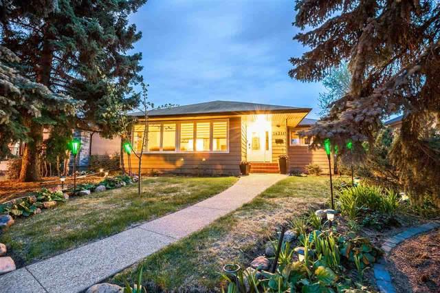 14311 95A Avenue, Edmonton, AB T5N 0B6 (#E4244708) :: Initia Real Estate