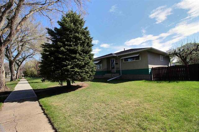 12129 41 Street, Edmonton, AB T5W 2M5 (#E4244758) :: Initia Real Estate