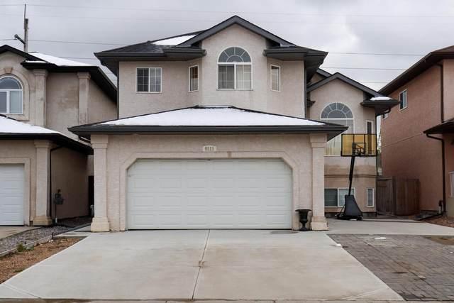 6111 164 Avenue, Edmonton, AB T5Y 0A7 (#E4244949) :: Müve Team | RE/MAX Elite