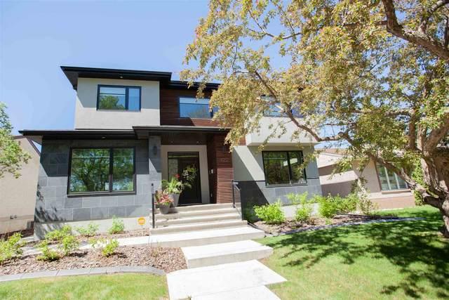 9712 148 Street, Edmonton, AB T5N 3E6 (#E4245190) :: Initia Real Estate