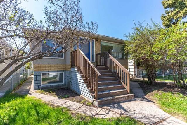 9821 76 Avenue, Edmonton, AB T6E 1K6 (#E4245213) :: Initia Real Estate