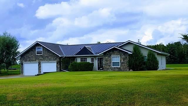 150 23361 TWP RD 510, Rural Leduc County, AB T8A 3K4 (#E4245472) :: Initia Real Estate