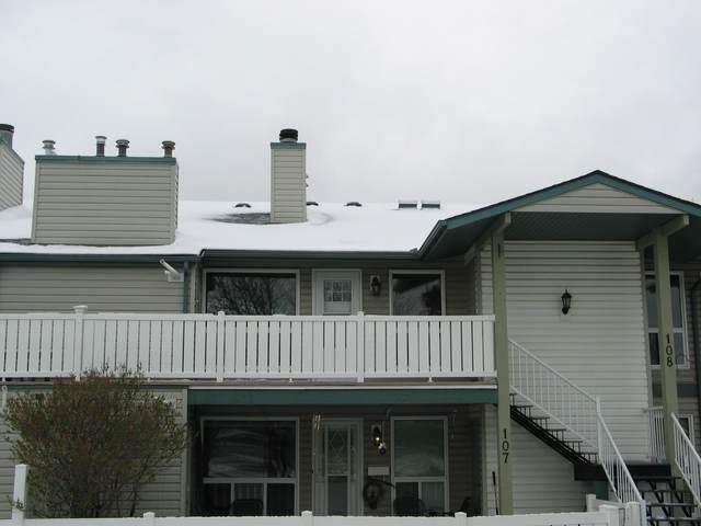 108 2703 79 Street, Edmonton, AB T6K 3Z6 (#E4245868) :: The Good Real Estate Company