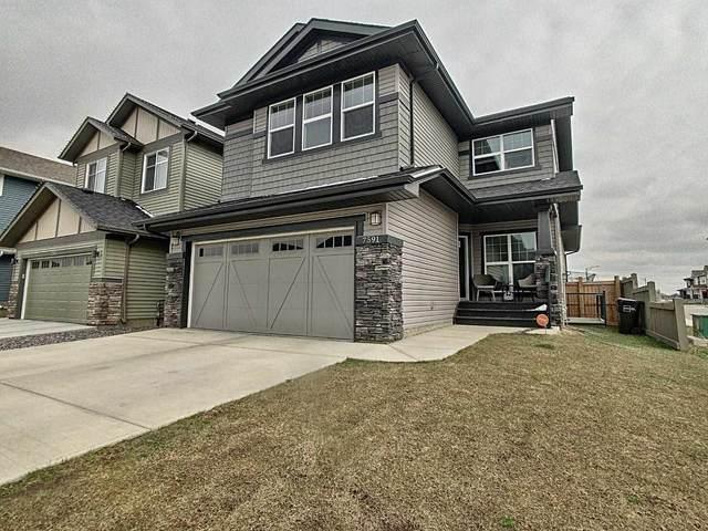 7591 176 Avenue, Edmonton, AB T5Z 0R3 (#E4245900) :: The Foundry Real Estate Company