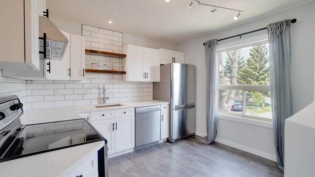 1883 Mill Woods Road E, Edmonton, AB T6L 6K2 (#E4246003) :: The Good Real Estate Company