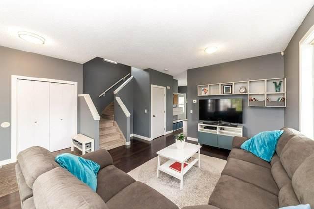 4253 24 Street, Edmonton, AB T6T 1L9 (#E4246650) :: The Good Real Estate Company