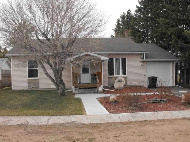 5322 48 Avenue, Elk Point, AB T0A 1A0 (#E4246700) :: Initia Real Estate