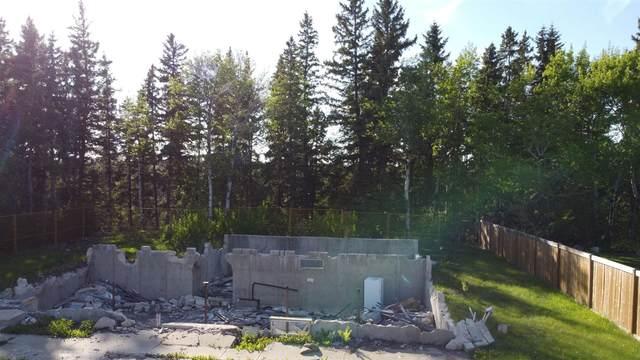 12220 Aspen Drive, Edmonton, AB T6J 2G2 (#E4246732) :: Initia Real Estate
