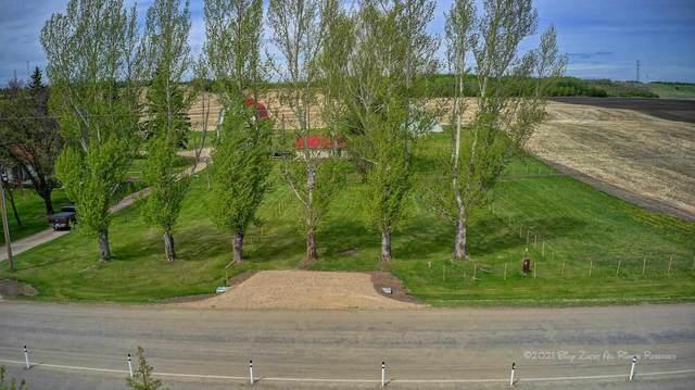 16C 55000 Lamoureux Drive, Lamoureux, AB T8L 2N9 (#E4247044) :: Müve Team | RE/MAX Elite