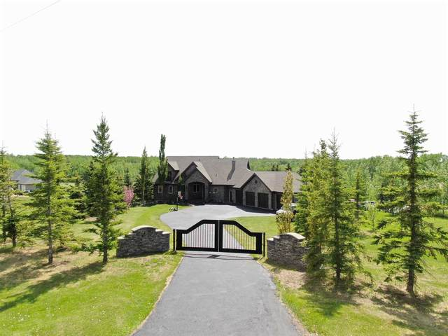 13 52465 RGE RD 213, Rural Strathcona County, AB T8G 2E8 (#E4247484) :: The Foundry Real Estate Company