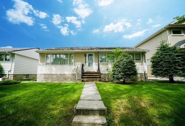 9330 71 Avenue, Edmonton, AB T6L 2G7 (#E4247580) :: The Good Real Estate Company