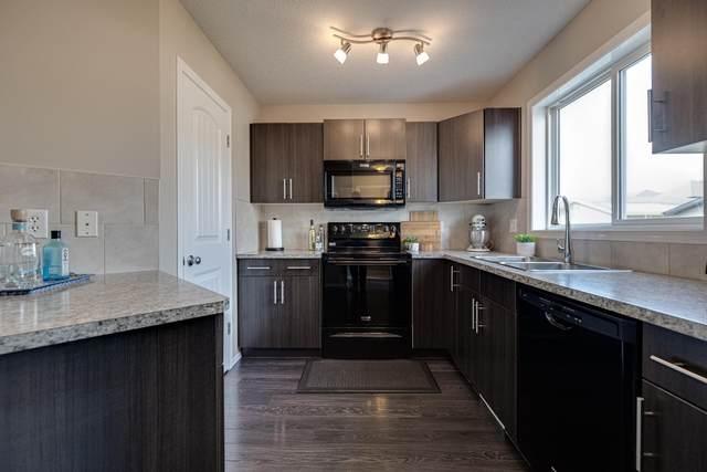 3628 12 Street, Edmonton, AB T6T 0G1 (#E4247778) :: Initia Real Estate