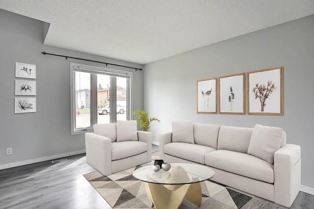 16 Mcnabb Crescent, Stony Plain, AB T7Z 1G7 (#E4248000) :: The Good Real Estate Company