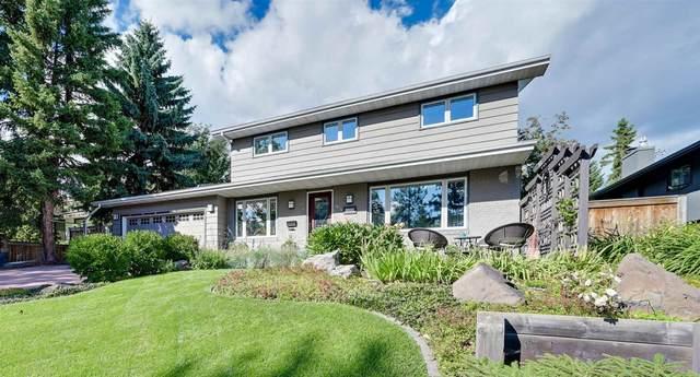 13308 Buena Vista Road, Edmonton, AB T5R 5R2 (#E4248155) :: Initia Real Estate