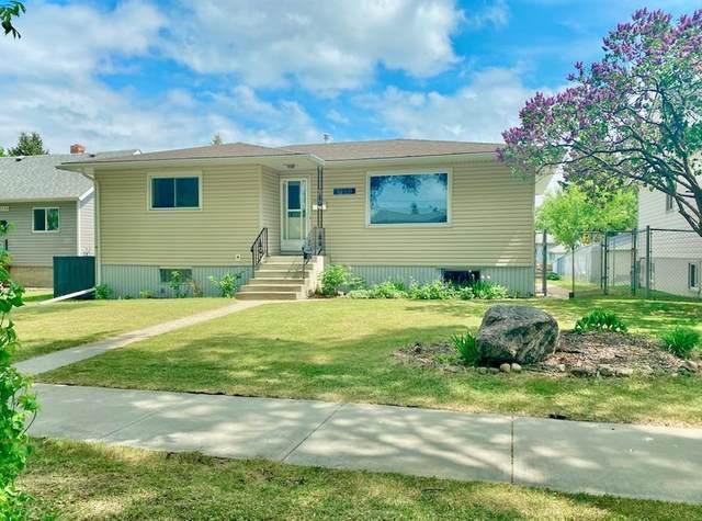 12331 96 Street, Edmonton, AB T5G 1W4 (#E4248432) :: Initia Real Estate