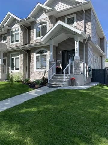 12230 79 Street, Edmonton, AB T5B 2L7 (#E4248814) :: The Foundry Real Estate Company