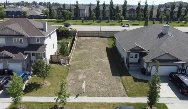 112 Acacia Circle, Leduc, AB T9E 0C9 (#E4248865) :: The Foundry Real Estate Company