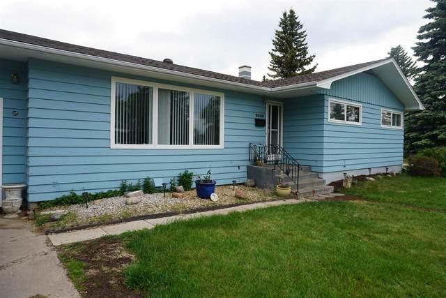 9230 159 Street, Edmonton, AB T5R 2E9 (#E4248917) :: The Good Real Estate Company