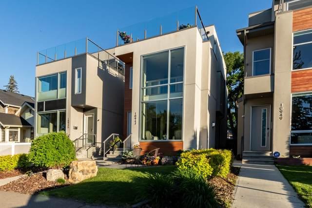 10947 90 Avenue, Edmonton, AB T6G 1A4 (#E4249148) :: The Foundry Real Estate Company