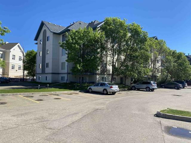 2520 50 Street, Edmonton, AB T6L 7A8 (#E4249173) :: The Foundry Real Estate Company