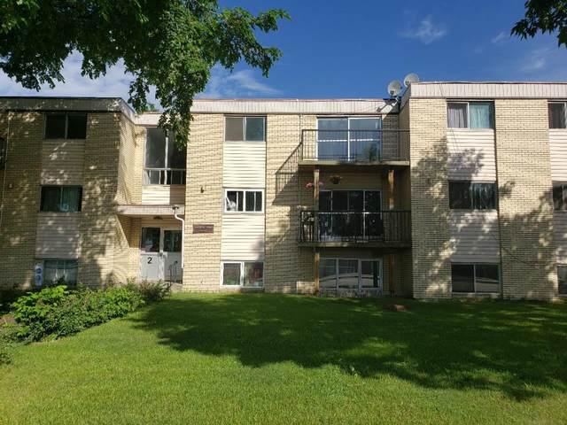 37b 13230 Fort Road, Edmonton, AB T5A 1C2 (#E4249509) :: Initia Real Estate