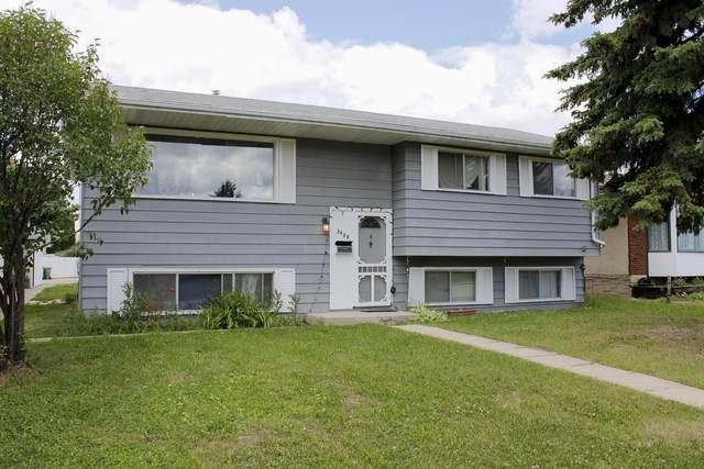 3408 71 Street, Edmonton, AB T6L 0M4 (#E4249920) :: Müve Team | RE/MAX Elite