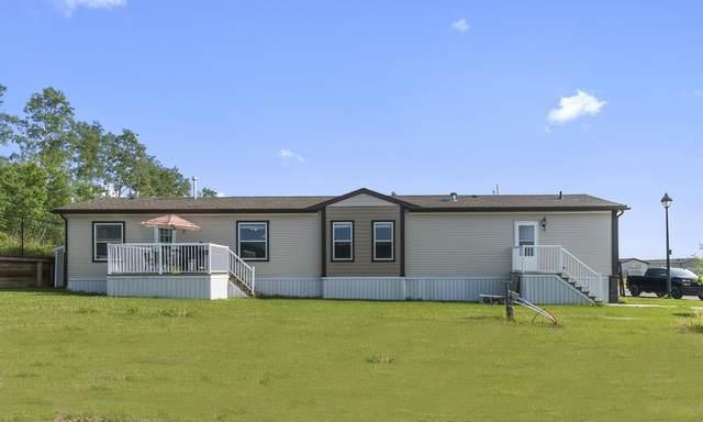 5905 Primrose Road, Cold Lake, AB T9M 0C6 (#E4250011) :: Müve Team | Royal LePage ArTeam Realty