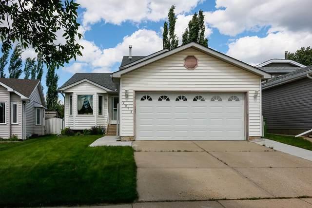3012 43 Avenue, Edmonton, AB T6T 1C6 (#E4250237) :: The Foundry Real Estate Company