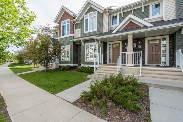 738 176 Street, Edmonton, AB T6W 2G8 (#E4250553) :: The Foundry Real Estate Company