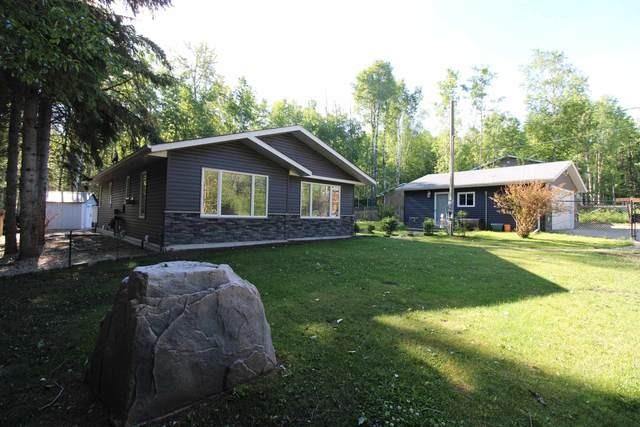 39 First Street, Rural Parkland County, AB T0E 0W0 (#E4250663) :: The Foundry Real Estate Company