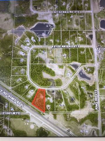 73 52122 RGE RD 210, Rural Strathcona County, AB T8G 1A4 (#E4252259) :: The Foundry Real Estate Company