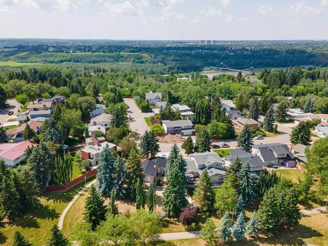 5403 151 Street, Edmonton, AB T6H 4Z3 (#E4253460) :: The Foundry Real Estate Company