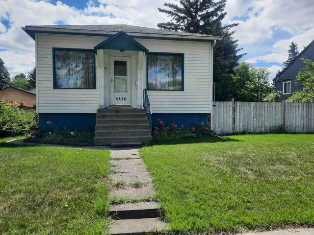 4425 114 Avenue, Edmonton, AB T5W 0T4 (#E4254628) :: Initia Real Estate