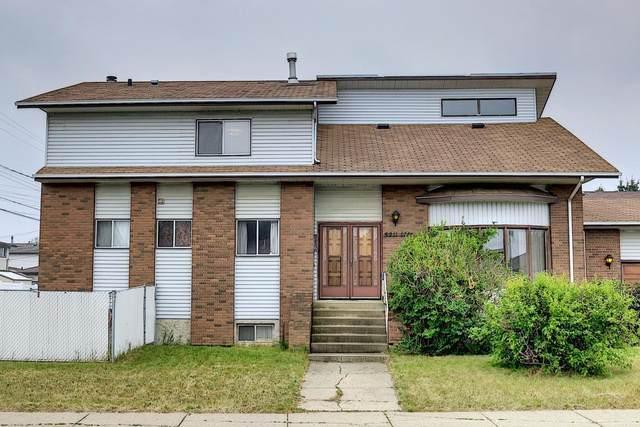 5211 124A Avenue, Edmonton, AB T5W 4W5 (#E4254668) :: The Foundry Real Estate Company