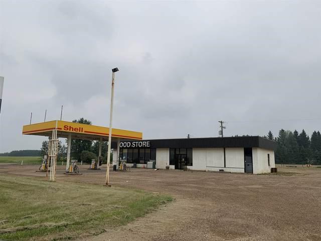 4919 Harvest Gold Dr, Smoky Lake Town, AB T0A 3C0 (#E4255029) :: Müve Team   RE/MAX Elite