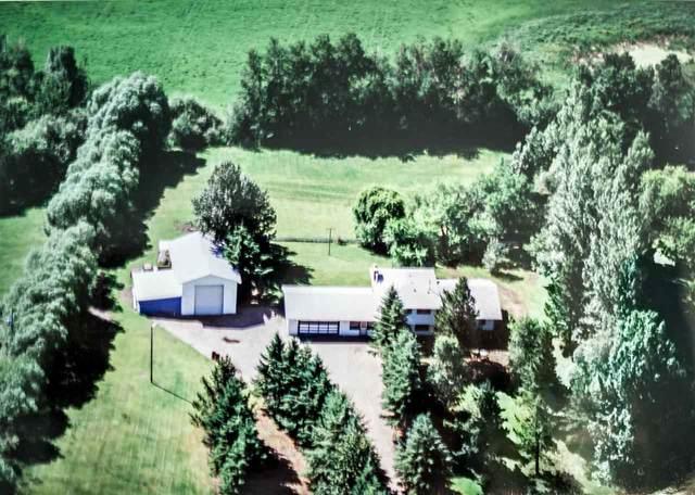 113 53305 RGE RD 280, Rural Parkland County, AB T7X 3V7 (#E4255056) :: Müve Team | RE/MAX Elite
