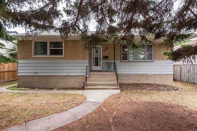 13515 124B Avenue, Edmonton, AB T5L 3B6 (#E4255412) :: The Foundry Real Estate Company