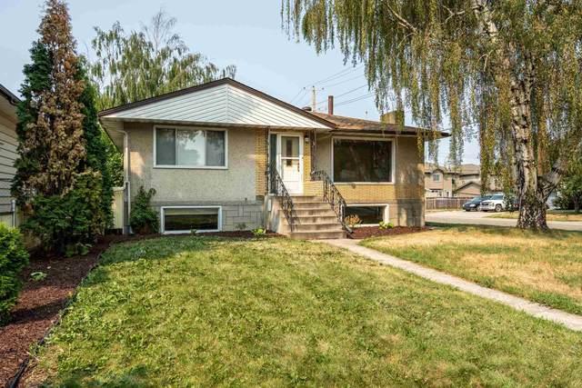 10150 71 Street, Edmonton, AB T6A 2V5 (#E4256210) :: Initia Real Estate