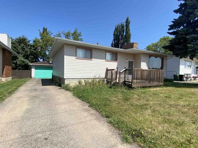 Westlock, AB T7P 1T6 :: Initia Real Estate