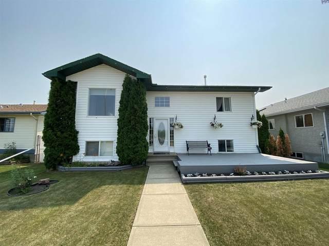 823 Grandin Drive, Morinville, AB T8R 1C7 (#E4256891) :: The Foundry Real Estate Company
