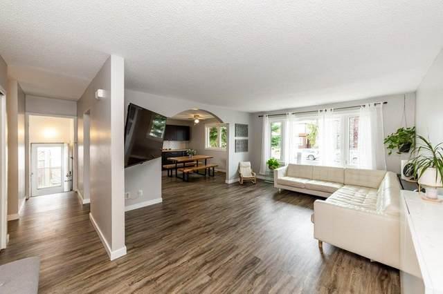 7107 83 Avenue, Edmonton, AB T6B 0G7 (#E4259623) :: The Foundry Real Estate Company