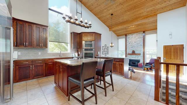 6 52211 Rge Rd 275 Road, Rural Parkland County, AB T7X 3V1 (#E4259931) :: The Foundry Real Estate Company