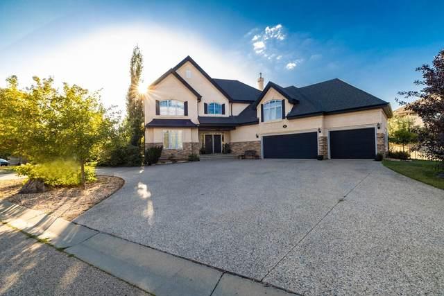 424 Caldwell Place, Edmonton, AB T6M 2X3 (#E4260292) :: The Foundry Real Estate Company