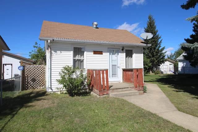 9720 107 Street, Westlock, AB T7P 1R5 (#E4261082) :: The Good Real Estate Company