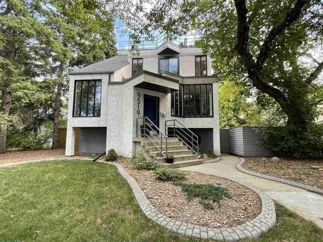9519 Donnell Road, Edmonton, AB T6C 4C2 (#E4261313) :: Initia Real Estate